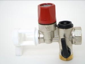 fuite chauffe eau 1