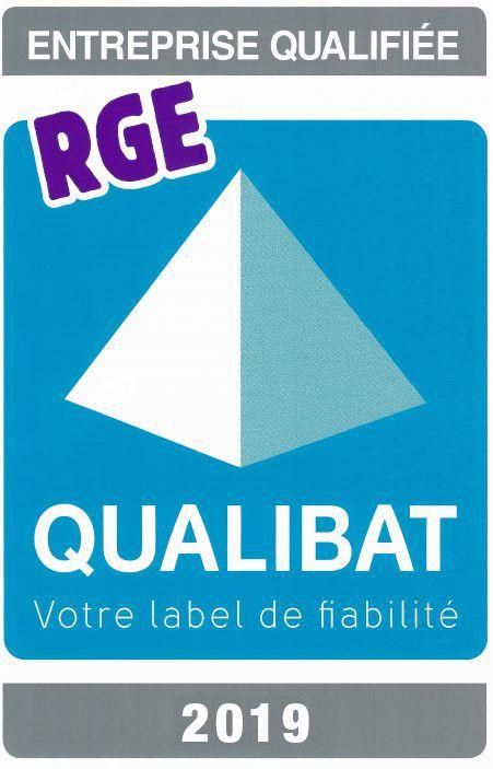 Certificat Qualibat 2019