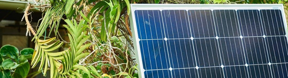 Tout savoir sur le rendement d'un panneau solaire photovoltaïque à La Réunion